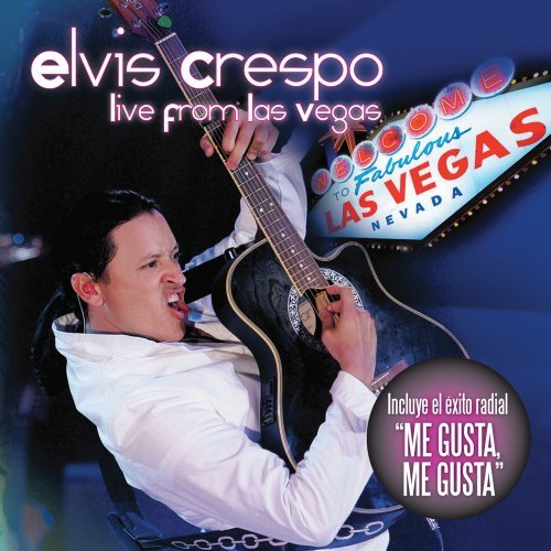 Elvis Crespo - Live From Las Vegas - Zortam Music