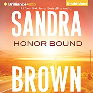 Honor Bound Audiobook