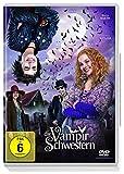 DVD Cover 'Die Vampirschwestern