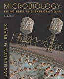img - for Microbiology: Principles and Explorations book / textbook / text book