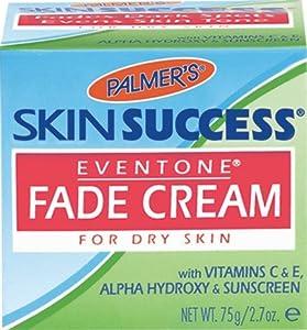 Palmer's Skin Success Eventone Fade Cream for Dry Skin, 2.7 Ounce