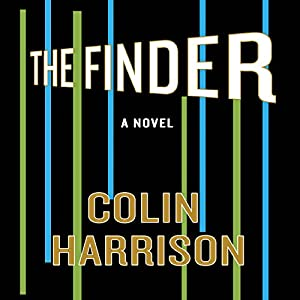 The Finder Audiobook