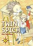 Twin Spica, Volume: 07