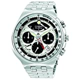 Mens Citizen Eco Drive Calibre 2100 Watch in Stainless Steel (AV0031-59A) ~ Citizen