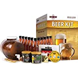Mr Beer European Bonus Brews Collection Complete Home Brewing Kit