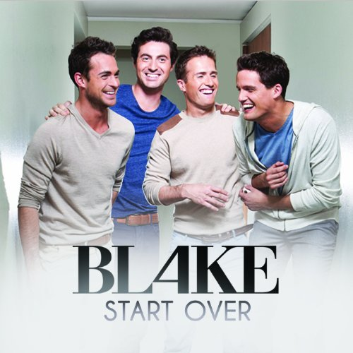 Blake-Start Over-CD-FLAC-2013-FORSAKEN Download