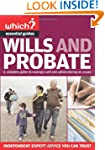 Which Essential Guides - Wills and Pr...