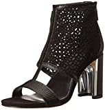 Aquatalia by Marvin K. Womens Kiki W Boot, Black Suede Combo, 7 M US