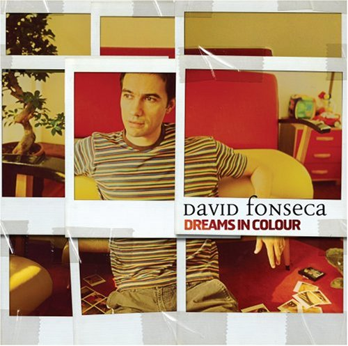 David Fonseca - Dreams in Colour - Zortam Music
