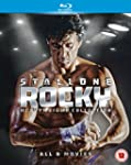 Rocky Heavyweight - 6-Film Collection...