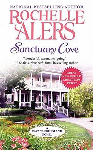 Image of Sanctuary Cove (A Cavanaugh Island Novel)