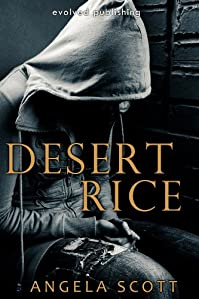 Desert Rice by Angela Scott ebook deal