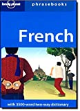 French: Lonely Planet Phrasebook