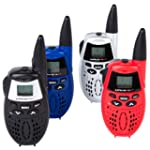 Ultrasport - Walkie Talkie (4 unidades)