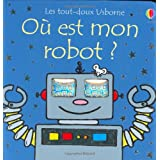 O est mon robot ?par Fiona Watt