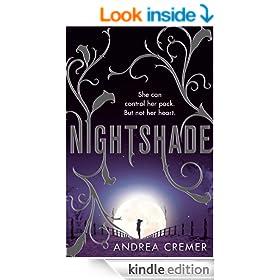 Nightshade (Witches War Book 1)