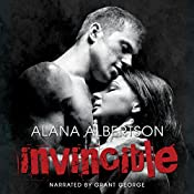 Invincible: The Trident Code, Book 1 | [Alana Albertson]