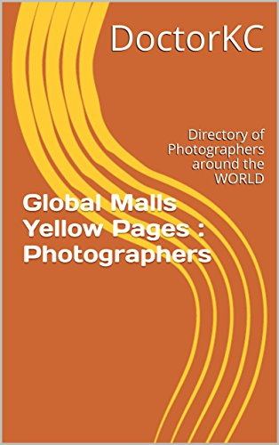 global-malls-yellow-pages-photographers-directory-of-photographers-around-the-world-english-edition