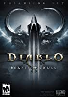 Diablo III: Reaper of Souls by Blizzard Entertainment