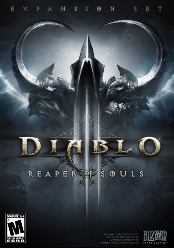 Get Diablo III: Reaper of Souls - PC/Mac