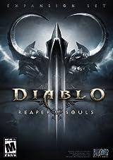 Diablo III Reaper of Souls(�A���:�k��)