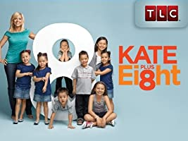 Kate Plus 8 [HD]