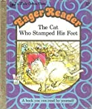 Cat Who Stamped His Feet (0307608069) by Wright, Betty Ren