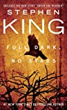 Stephen King Full Dark No Stars