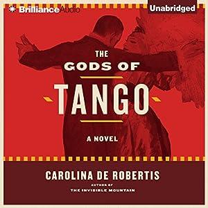 The Gods of Tango Audiobook