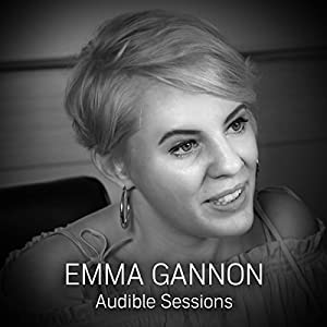 FREE: Audible Interview With Emma Gannon Speech