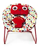 Cosatto Hoop Bouncer (Twit Twoo)