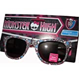 Monster High Sunglasses(Colors/Styles Vary)