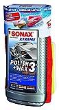 "SONAX 202741 XTREME Polish+Wax 3 Hybrid NPT Set ""65 Jahre"""