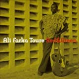 "Red and Greenvon ""Ali Farka Toure"""