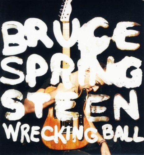 Bruce Springsteen - Wrecking Ball (Special Edition) - Zortam Music