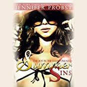 Summer Sins: Hot in the Hamptons, Volume 3 | Jennifer Probst