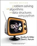 img - for Problem Solving with Algorithms and Data Structures Using Python SECOND EDITION book / textbook / text book