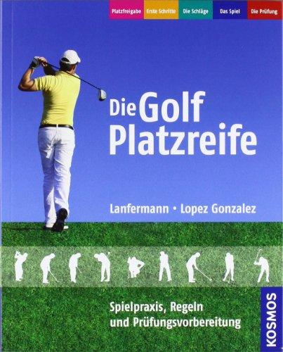 Die Golf Platzreife
