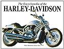 A Enciclopédia da Harley Davidson