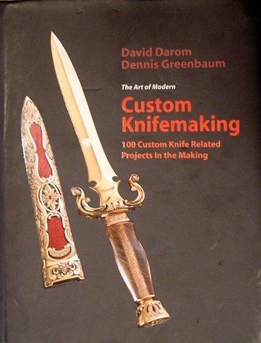 Custom Knife Making