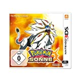 Video Games - Pokémon Sonne - [3DS]