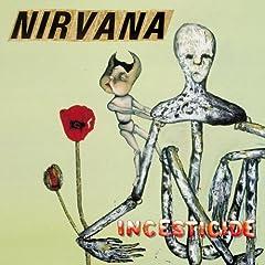Nirvana, Nirvana Come as You Are cover
