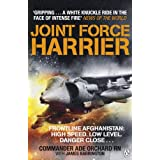 Joint Force Harrierby Ade Orchard