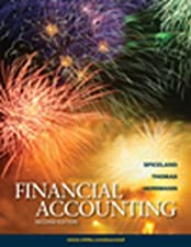 LOOSE LEAF VERSION FINANCIAL ACCOUNTINg by J. David Spiceland