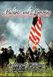 img - for Muskets and Memories: A Modern Man's Journey Through the Civil War book / textbook / text book