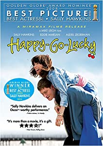 "Cover of ""Happy-Go-Lucky"""