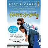 Happy-Go-Lucky ~ Sally Hawkins
