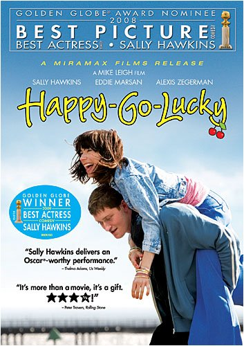 Cover art for  Happy-Go-Lucky