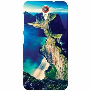 HTC Desire 620 Back Cover - Magical Designer Cases