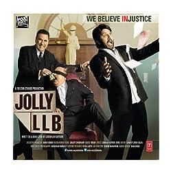 Jolly L.L.B. (Hindi Movie / Bollywood Film / Indian Cinema DVD) - 2013